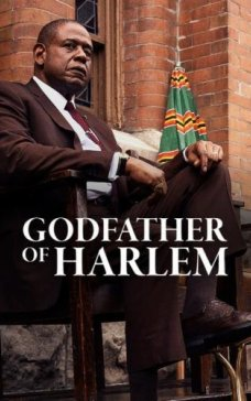 """The Godfather of Harlem"" - zwiastun serialu!"