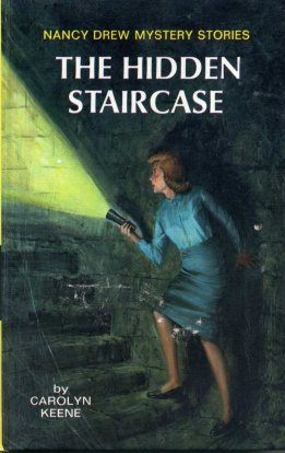 """Nancy Drew and the Hidden Staircase"" - zwiastun filmu!"